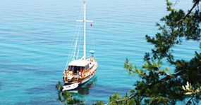 Atractii turistice, informatii Kusadasi - Turcia - de vizitat in Kusadasi - sejur Kusadasi