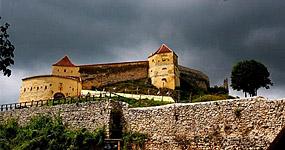 Cetatea Taraneasca Rasnov – un loc de poveste
