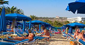 Activitati pe/la plaja in vacanta la mare