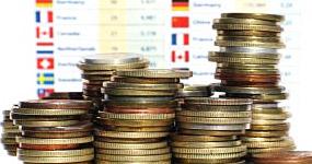 Cursul valutar BNR la zi – Evolutia cursului valutar - Convertor valutar