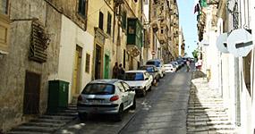 Drumurile Maltei necesita abilitati exersate