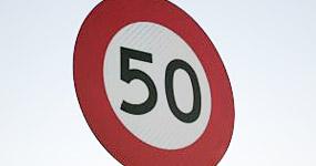 Limitele legale de viteza in Romania - limite de viteza in localitati, drumuri nationale, europene, autostrazi