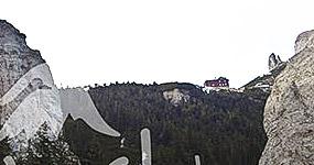 Muntii Ceahlau - Poze din masivul Ceahlau - Fotografii cabana Dochia