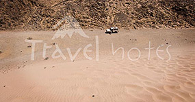 Poze Egipt jeep safari - Galerie foto din desert - Hurghada - Egipt