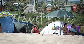 Poze litoral 2 Mai - Weekend pe litoral cu cortul la 2 Mai