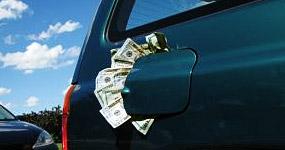 Preturi carburanti - pret benzina - pret motorina - pret gpl in Romania