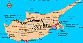 Vremea - Starea vremii in Cipru, temperatura curenta