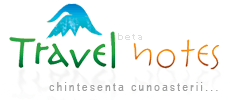 Travel Notesi