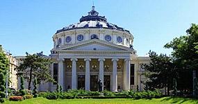 Turist in Bucuresti, Romania - Obiective turistice, repere turistice si informatii utile pentru un turist in Bucuresti